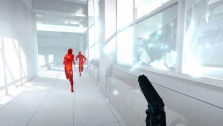 Vid�o : SUPERHOT - trailer de lancement