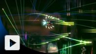 Vid�o : Resogun (PS4) - Action Trailer