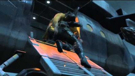 MGS 5 Ground Zeroes - Trailer japonais