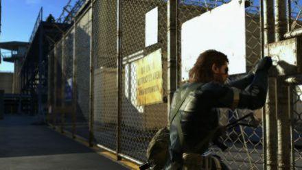 Soirée MGS5 Ground Zeroes avec Hideo Kojima au MK2 à Paris