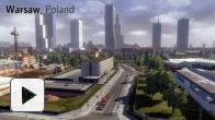 Vid�o : Euro Truck Simulator 2 Going East - GamesCom Trailer