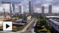 Euro Truck Simulator 2 Going East - GamesCom Trailer