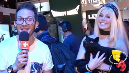 Gravity Rush 2 : Nos impressions vidéo tête en bas