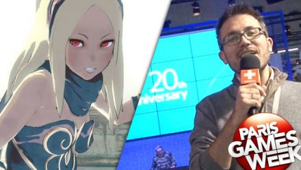 Gravity Rush 2 PS4 : Nos impressions Paris Games Week 2015