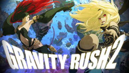 Gravity Rush 2 se date en vidéo sur PS4