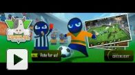 Vid�o : Footlol - Trailer Steam Greenlight