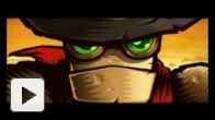 Vidéo : SteamWorld Dig - Release Trailer