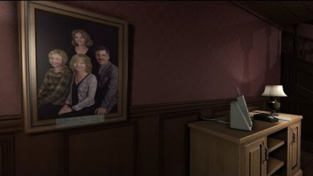 Vid�o : Gone Home Console Announcement Trailer