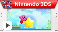 Vid�o : Kirby 3DS