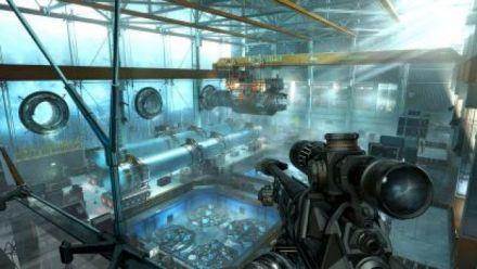 Vid�o : Deus Ex Mankind Divided - Un Passé Criminel Bande-annonce