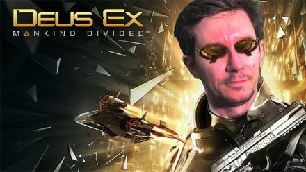 Vidéo : Deus Ex Mankind Divided - TEST vidéo