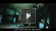 Splinter Cell Conviction Reed Trailer