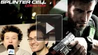 Splinter Cell : Conviction : nos impressions vidéo