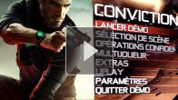 Nos premières minutes de... Splinter Cell : Conviction