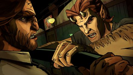 Vid�o : The Wolf Among Us : Episode 2 - Smoke & Mirrors
