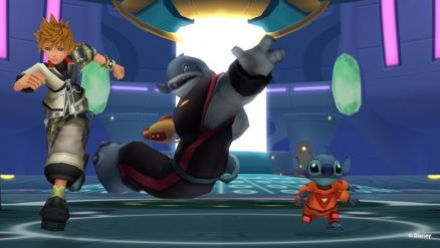 vid�o : KINGDOM HEARTS HD 2.5 ReMIX - Les mondes Disney Vol.2