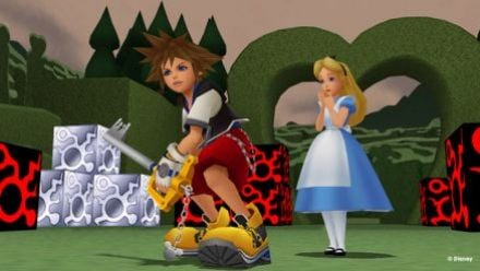 vid�o : Kingdom Hearts 2.5 HD ReMIX - Bande annonce officielle