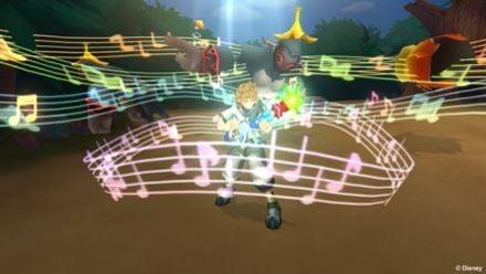 Vidéo : Kingdom Hearts - Personnages Disney mémorables et caméos de Final Fantasy