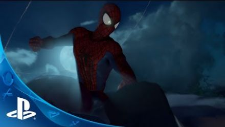 vid�o : The Amazing Spider-Man 2 - Developer Walkthrough