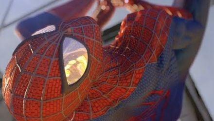 Vid�o : The Amazing Spider-Man 2 : Trailer de lancement