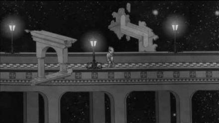 Vid�o : The Bridge : Trailer