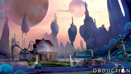 Vid�o : Trailer du jeu Obduction
