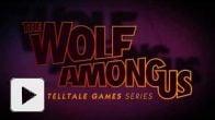 Vid�o : The Wolf Among Us annoncé sur PS Vita