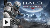 Vid�o : Halo : Spartan Assault - Xbox One trailer