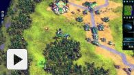 Vid�o : Battle Worlds: Kronos (Launch Trailer)