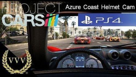 vidéo : Project Cars - Azure Coast