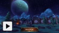 vidéo : World of Warcraft : Warlords of Draenor - La recréation du monde