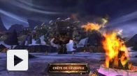 vidéo : World of Warcraft : Warlords of Draenor - Zones de départ