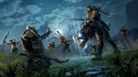Vid�o : Terre du Milieu Shadow Mordor GOTY Edition Vidéo 4K 60FPS