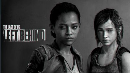 The Last of Us' Single Player DLC Left Behind