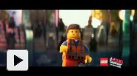 Vidéo : LEGO La Grande Aventure s'annonce rigolo en vidéo
