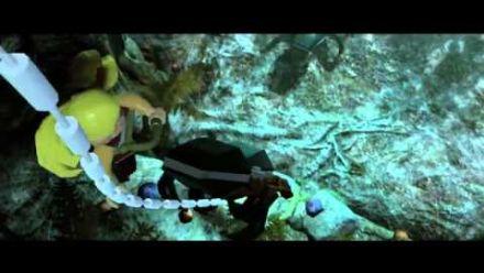 Vid�o : LEGO Le Hobbit - Trailer de lancement