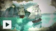 Vid�o : Assassin�s Creed : Pirates - Trailer