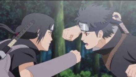 Vid�o : Naruto Shippuden Ultimate Ninja Storm Revolution - Trailer #3