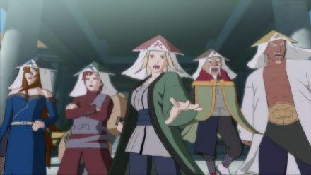 Vid�o : Naruto Shippuden Ultimate Ninja Storm Revolution - Trailer de lancement