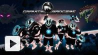 Vid�o : Gravity Badgers Gameplay