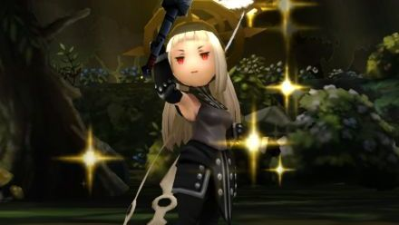 vidéo : Square Enix - Live de Bravely Second