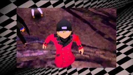 vidéo : Persona Q : Shinjiro