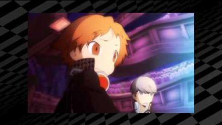vidéo : Persona Q Yosuke