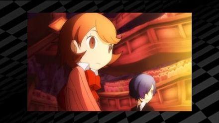vidéo : Persona Q : Yukari