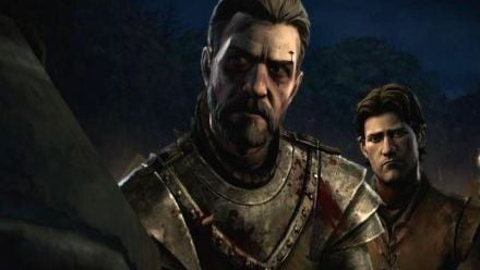 Vid�o : Game of Thrones Telltale Games - Lancement