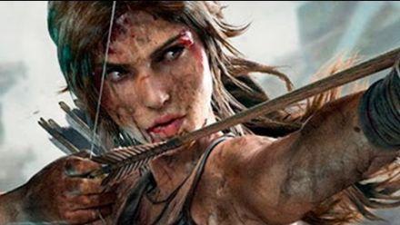 Tomb Raider Definitive Edition Launch Trailer