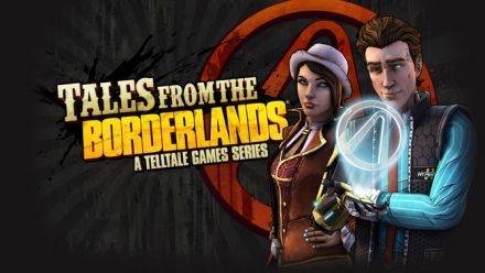Vid�o : Tales From The Borderlands : trailer novembre 2014