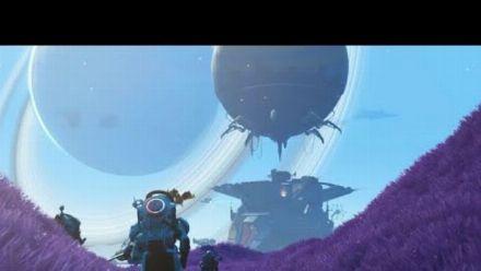 Vid�o : No Man's Sky Origins Launch Trailer