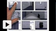 vidéo : Framed Game Concept