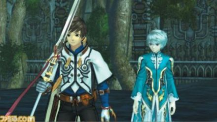 Vid�o : Tales of Zestiria - Bande annonce FR